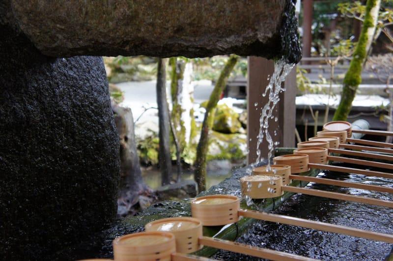 上賀茂神社はココ!
