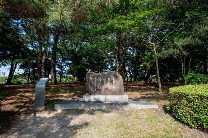 福岡市民のオアシス・大濠公園
