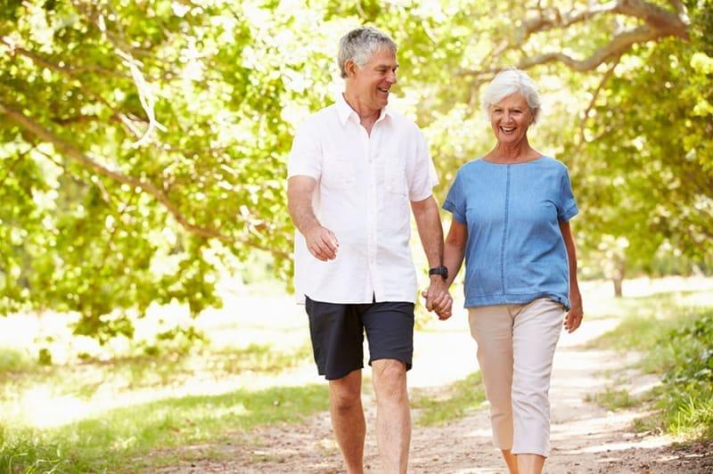 老化による病気を治療する