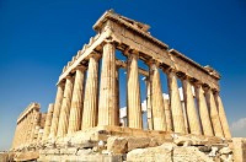 パルテノン神殿をはじめ史跡がたくさん!ギリシャの界遺産「アクロポリス」 | wondertrip
