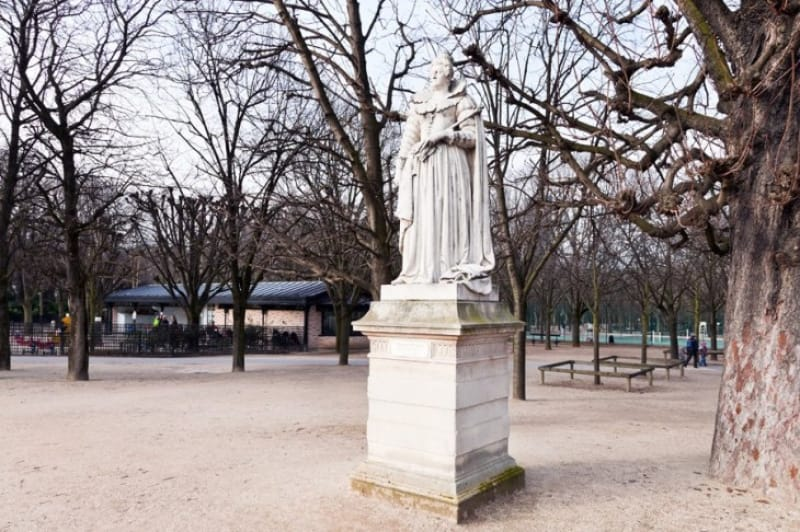 フランス史にも関わったメディチ家とトスカーナ大公国の没落
