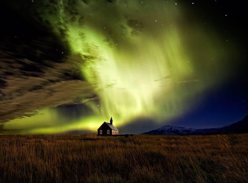 #11. 星を一つか二つ、天体観測
