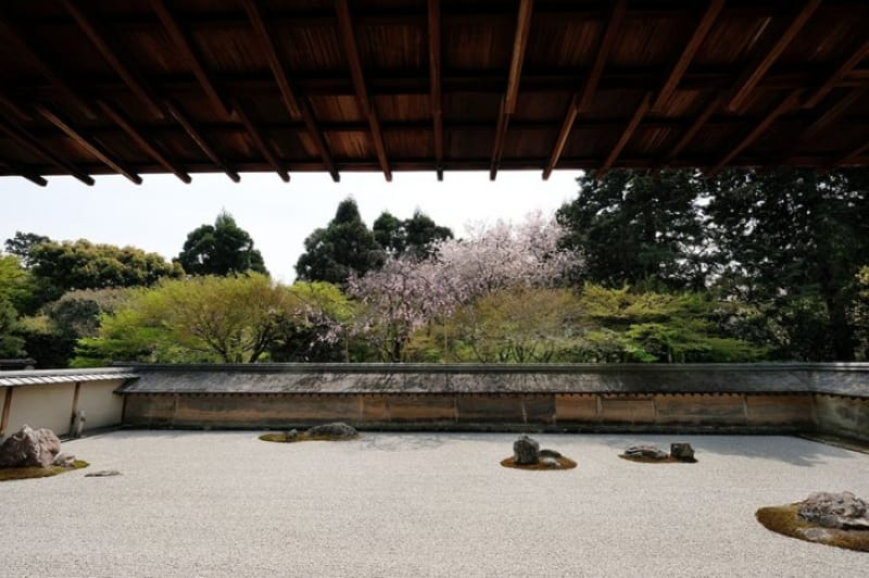 91071:龍安寺/京都