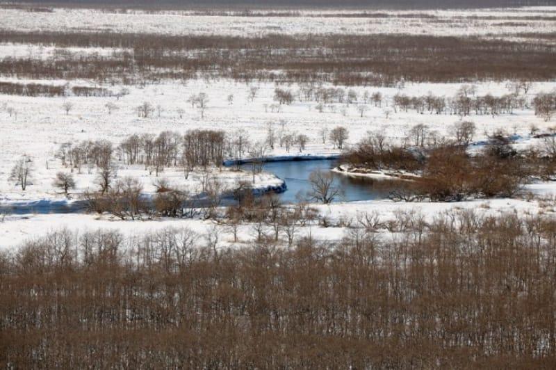 釧路湿原の歴史