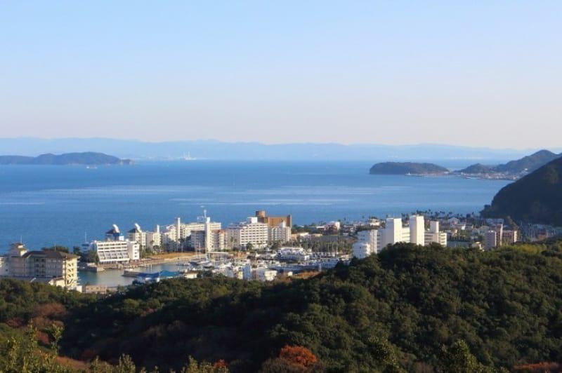 淡路島モンキーセンターとともに訪れたいスポット