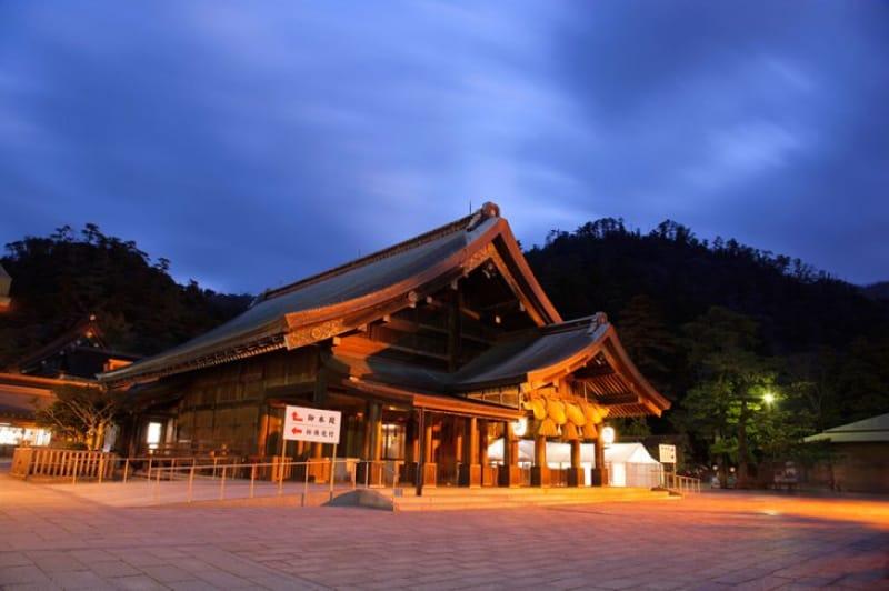 91079:出雲大社/島根県