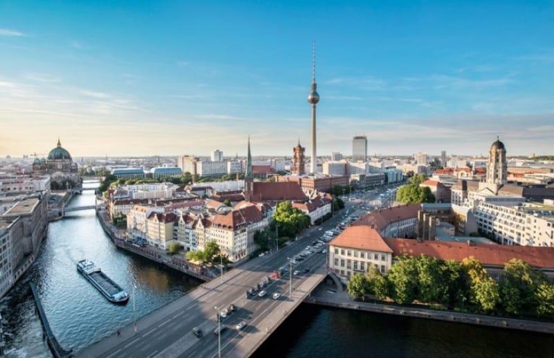 ベルリンてどんな街?