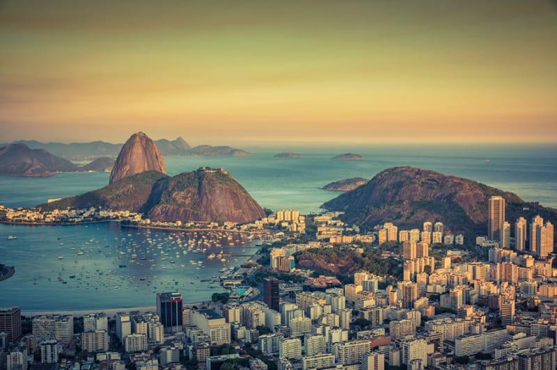 ブラジルの身分証明書事情