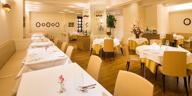 5位 個室予約可!イタリア料理「アルポルト神戸」の写真2