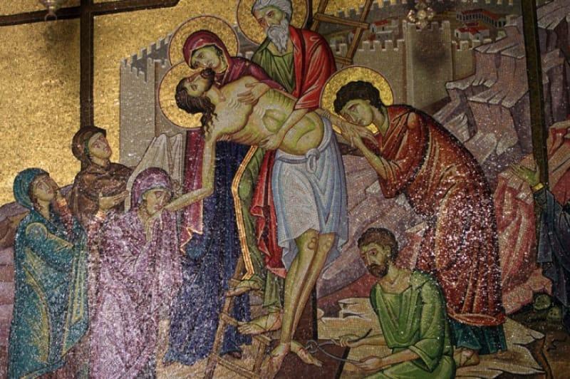 イエスの死と復活の意味とは