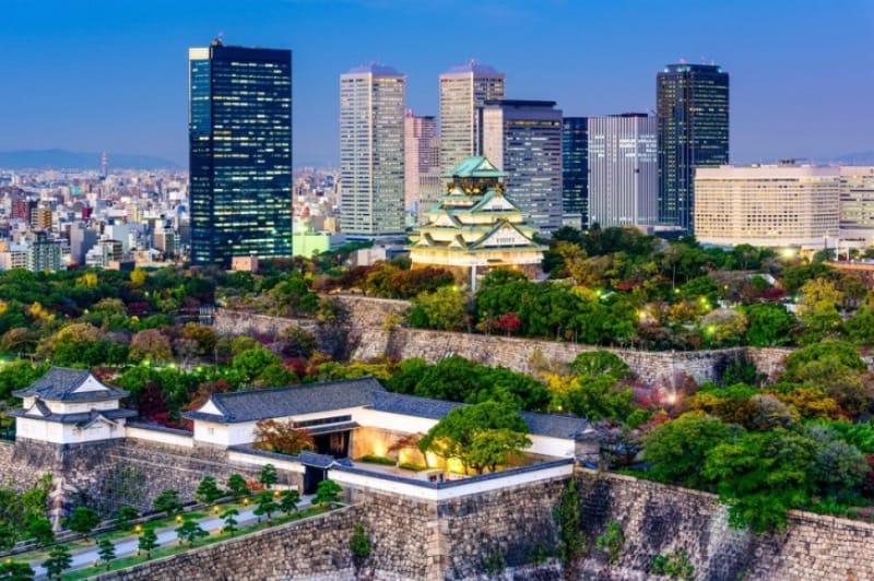 大阪の観光って具体的にどこにいくの?