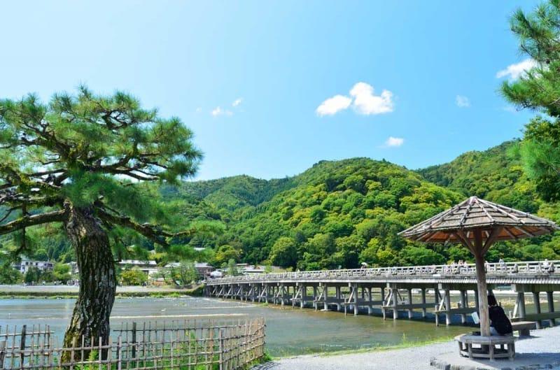京都に伝わる成人の儀式 十三参り