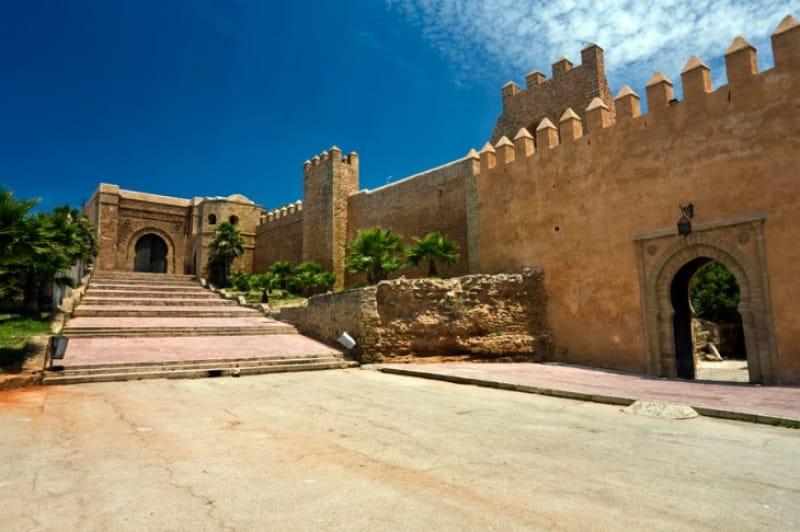 モロッコ観光の王道「ラバト」で見たい絶景10選 | きっかけは、絶景から。 wondertrip[ワンダートリップ]