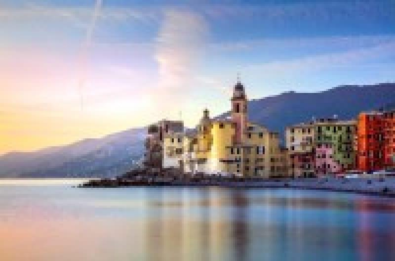 中世に海運王国として君臨したイタリア最大の港湾都市!ジェノヴァの歴史 | wondertrip