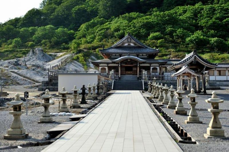 91029:恐山/青森県