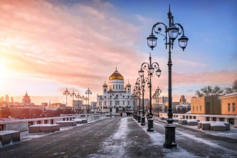 モスクワ大公国の成立とモンゴルからの解放