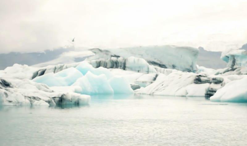 アイスランドの名付け親と、グリーンランドとの関係