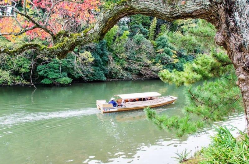 廃藩置県による廃城とその後の松江城
