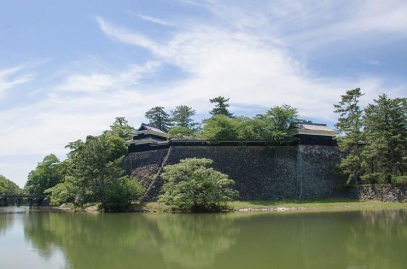 堀尾氏による松江藩成立から築城まで