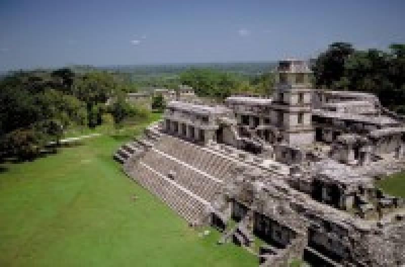 マヤ文明を代表する遺跡が集まるメキシコの見所を紹介します!   wondertrip
