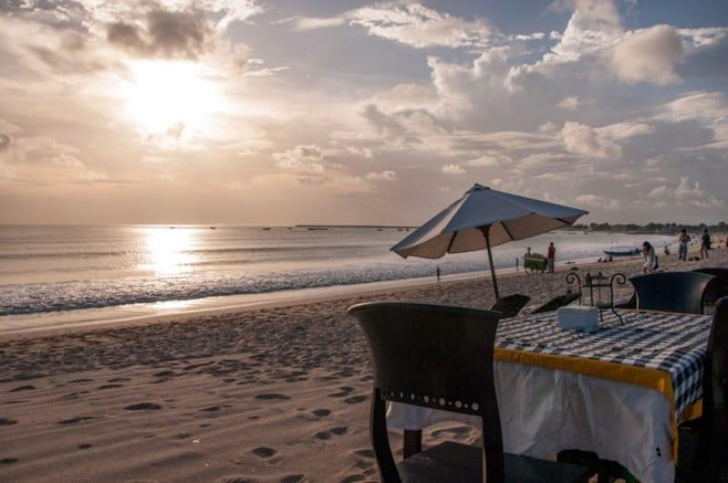 どこか懐かしいバリ島の料理