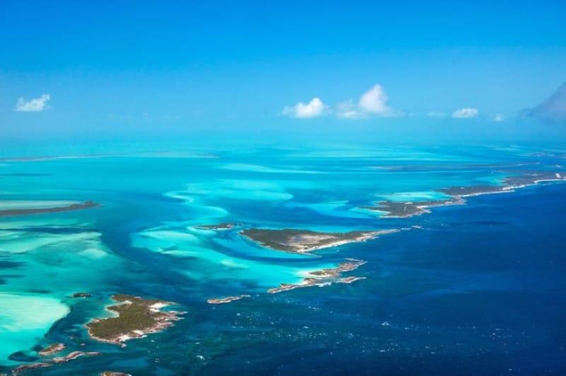 バハマ/バハマ諸島