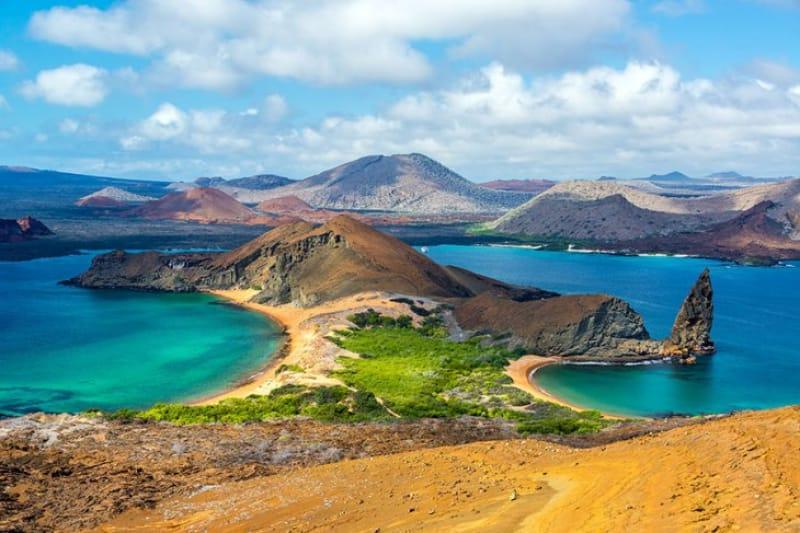 ガラパゴス諸島/エクアドル