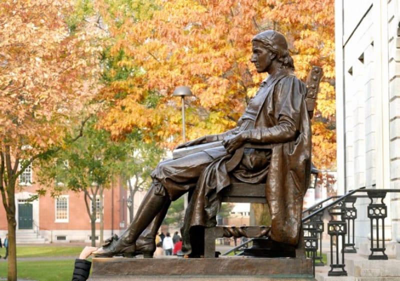 ハーバード大学の面白エピソード