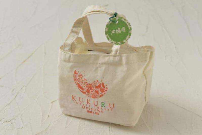 101427:7位:KUKURUの 琉球パインアップルケーキ