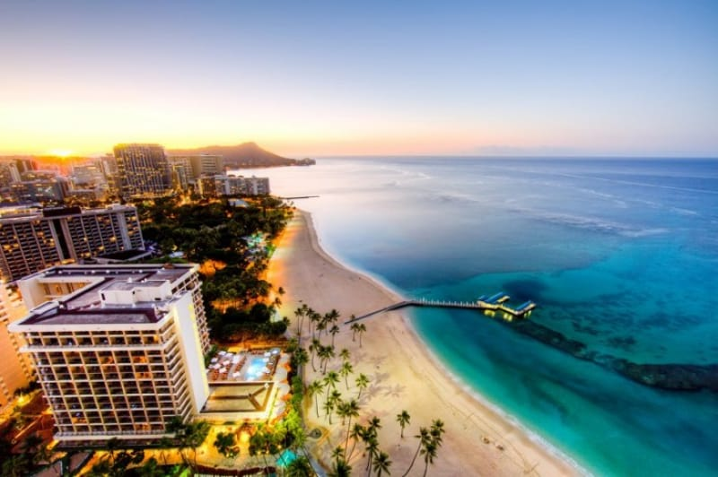 日本人とハワイの関係