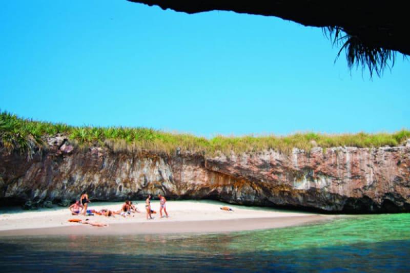 プラヤ・デル・アモール(Playa del Amor)