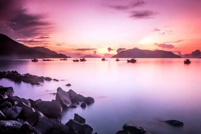 神秘の島・コンダオ島