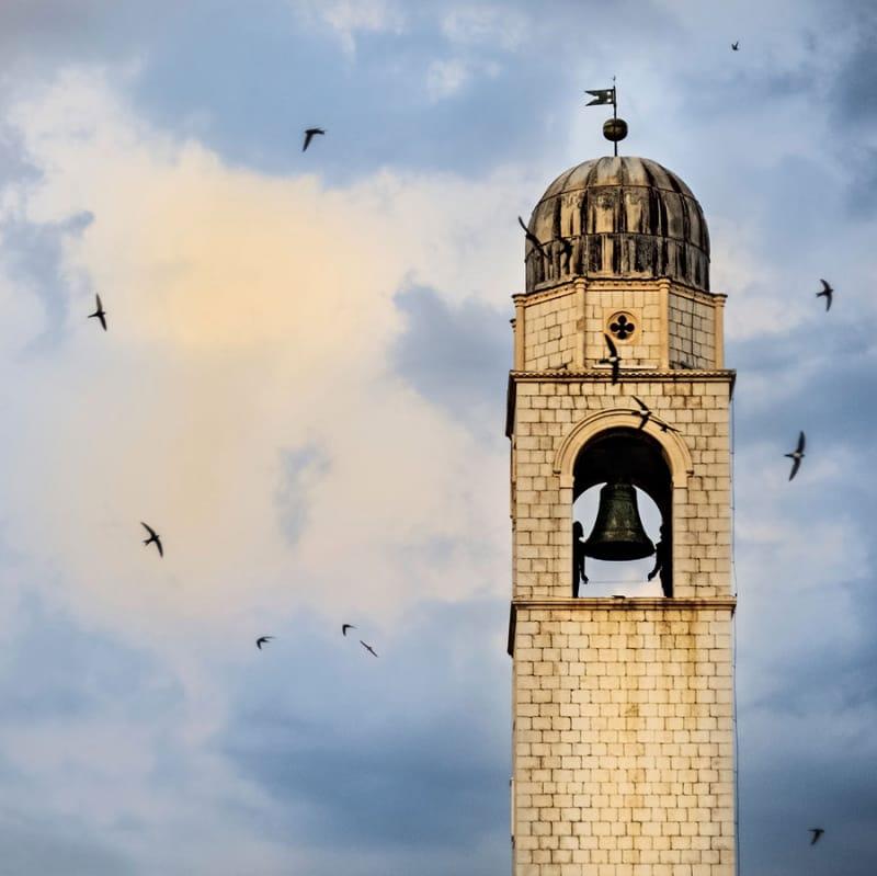 オスマン朝による地中海貿易繁栄時代