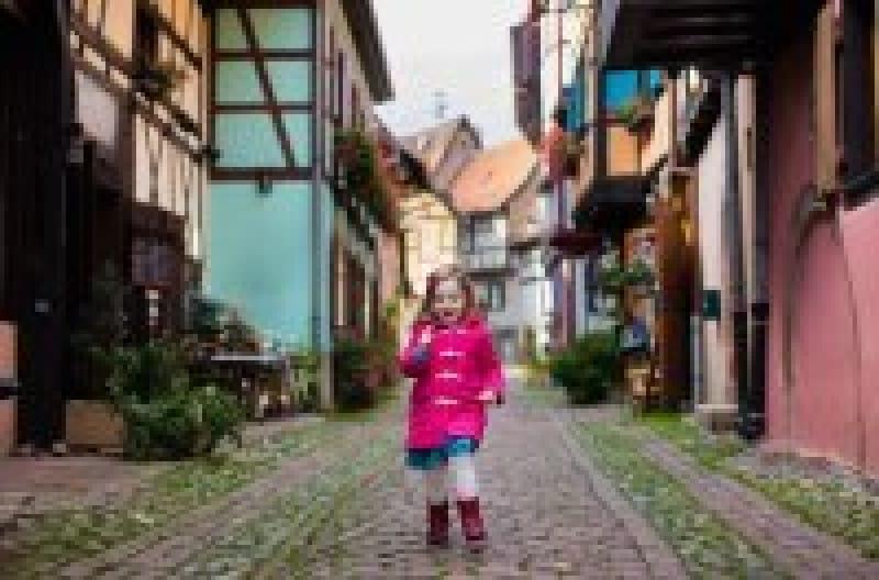 フランスで最も美しい村の一つ、アルザスワイン発祥の村『エギスアイム』 | wondertrip