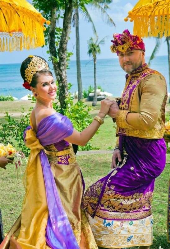 インドネシア・バリに脈々と続く伝統