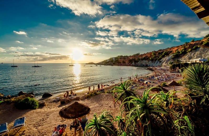 イビサ島/スペイン