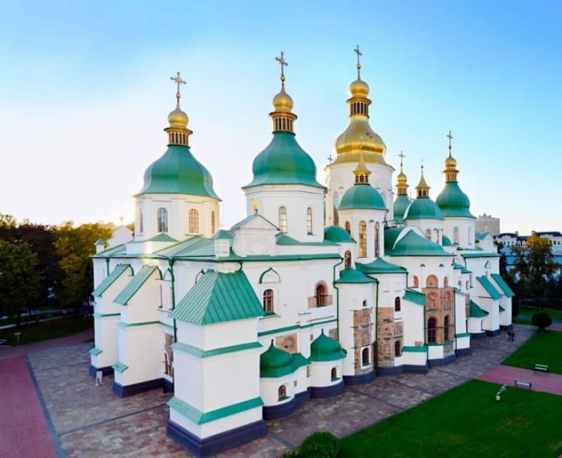 キエフの象徴