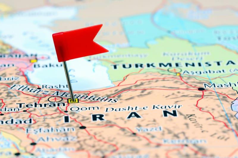 イランってどんな国?