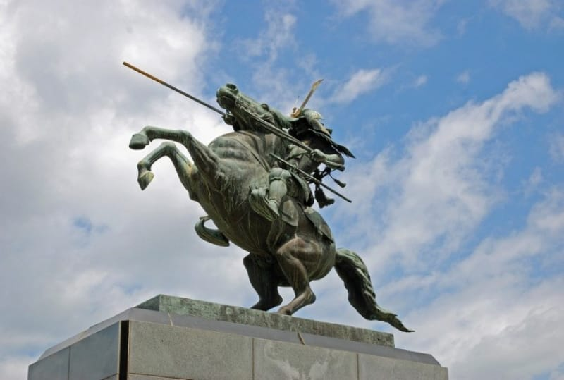 戦国のヒーロー〈最上義光〉そして江戸時代へ