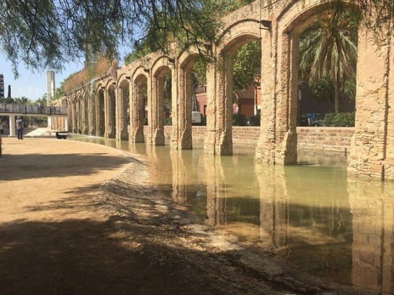 まだまだ謎多きバルセロナの起源