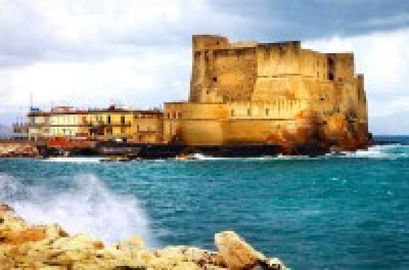 イタリア・ナポリに行くならここ!観光アイディアになるおすすめスポット10選 | wondertrip