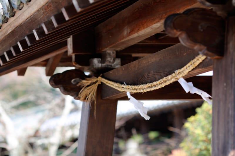 自分だけの叶い石を・玉作湯神社