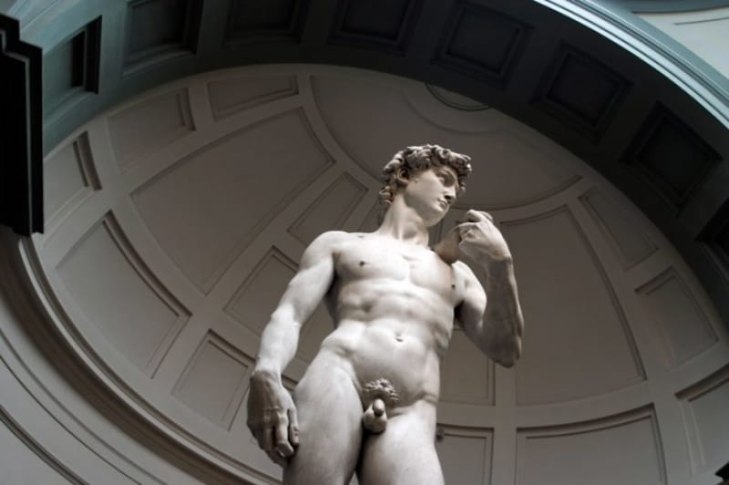 イタリアの芸術を鑑賞しよう!