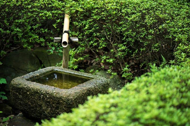 温泉にまつわる伝説・温泉寺