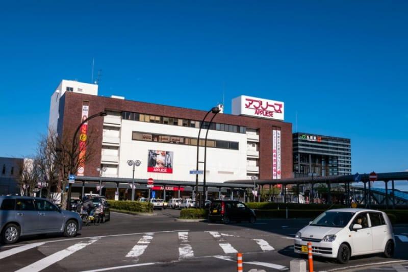 弘前市の玄関、弘前駅