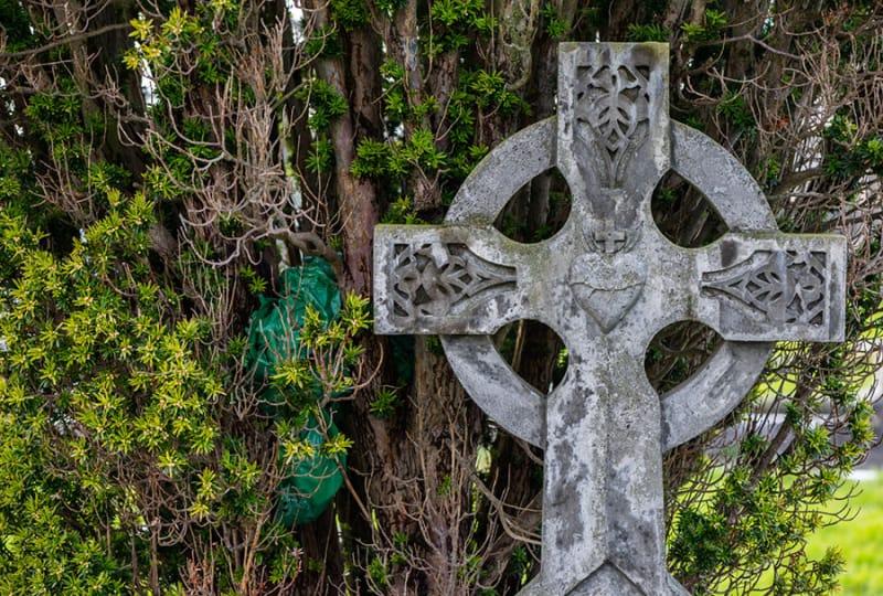 アイルランド独特の文化