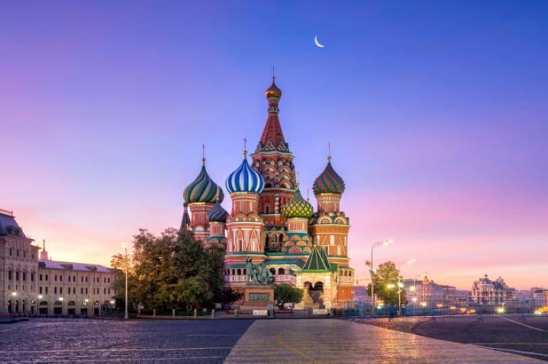ロシア・モスクワに行くならここ!観光アイディアになるおすすめ ...