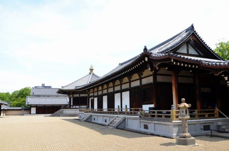 聖霊院(しょうりょういん)