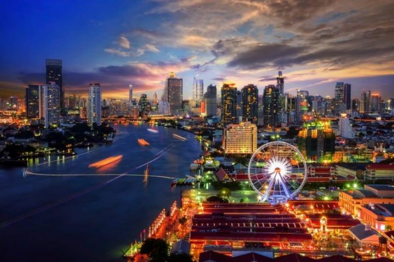 タイ・バンコクに行くならここ!観光アイディアになるおすすめスポット ...