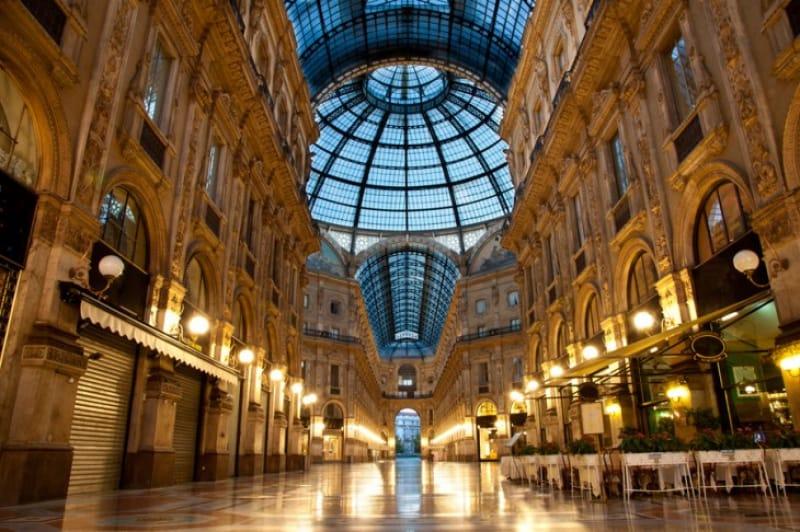 イタリアの世界最高の技術・品質を堪能しよう!